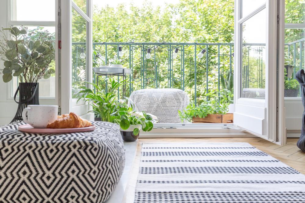 vårfint i hem och trädgård