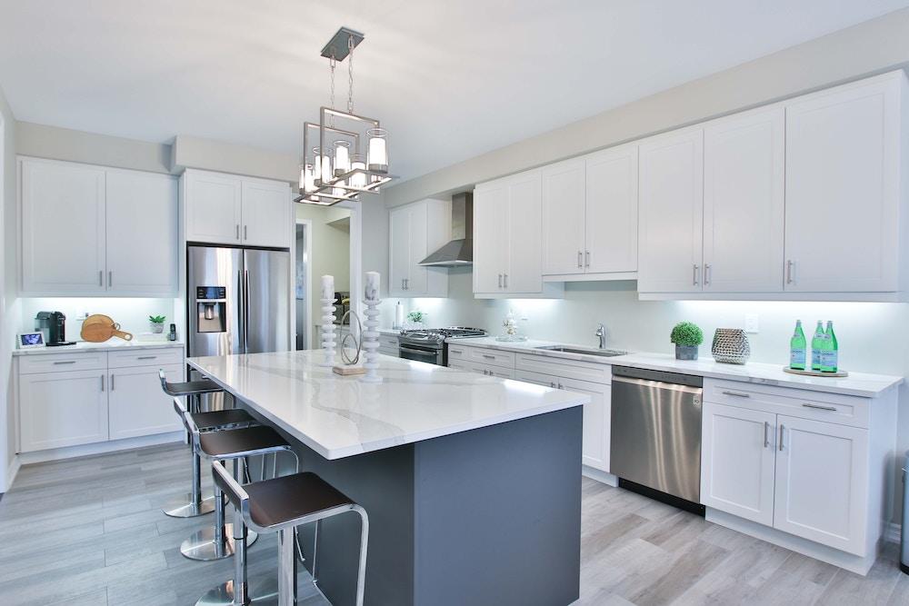 renovera eller bygga hus_kök