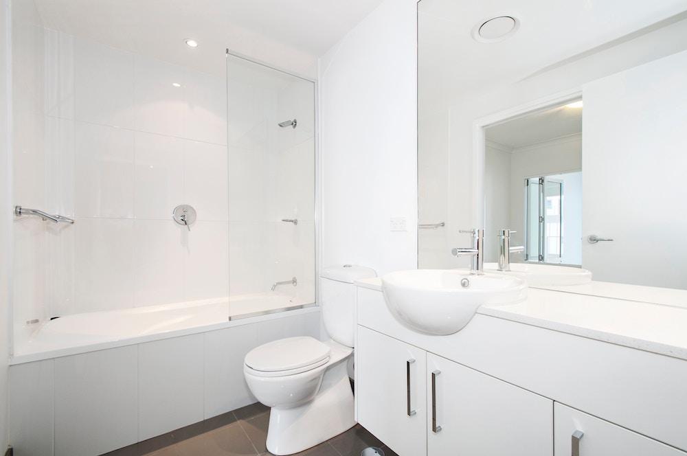 Renovera badrummet med kakel