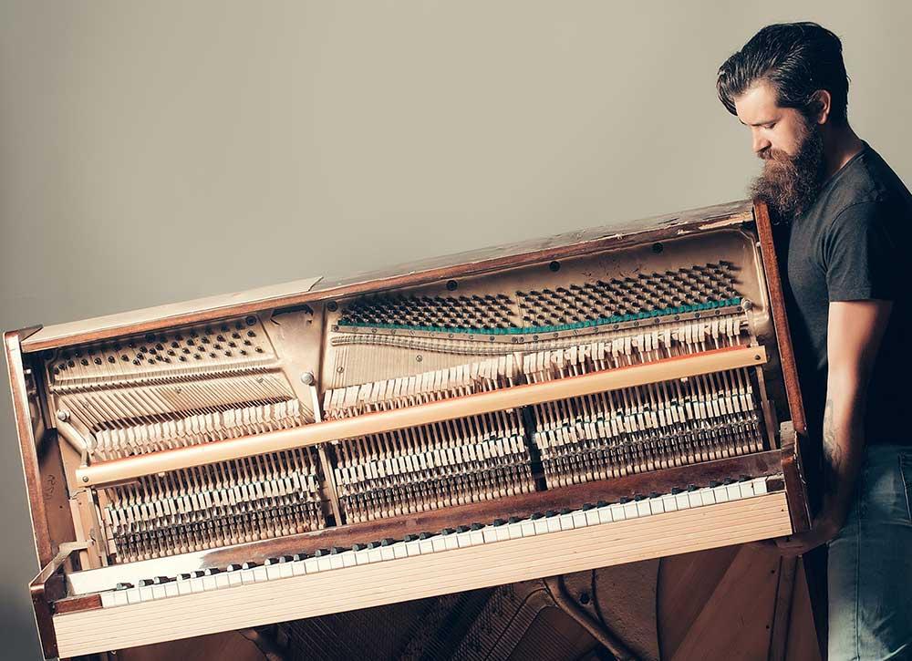 pianoflytt