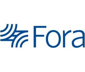 Fora – logo