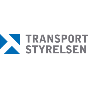 Yrkestrafiktillstånd – logo