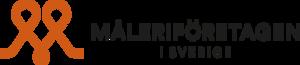 Måleriföretagen i Sverige – logo
