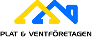 Plåt & Ventföretagen – logo